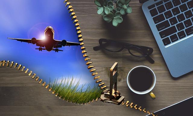 Praktické rady pro cesty do exotických destinací