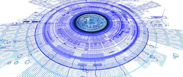 Těžba bitcoinů není těžká manuální práce