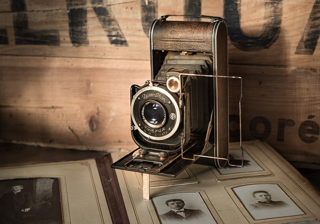 Web na vaše fotografie